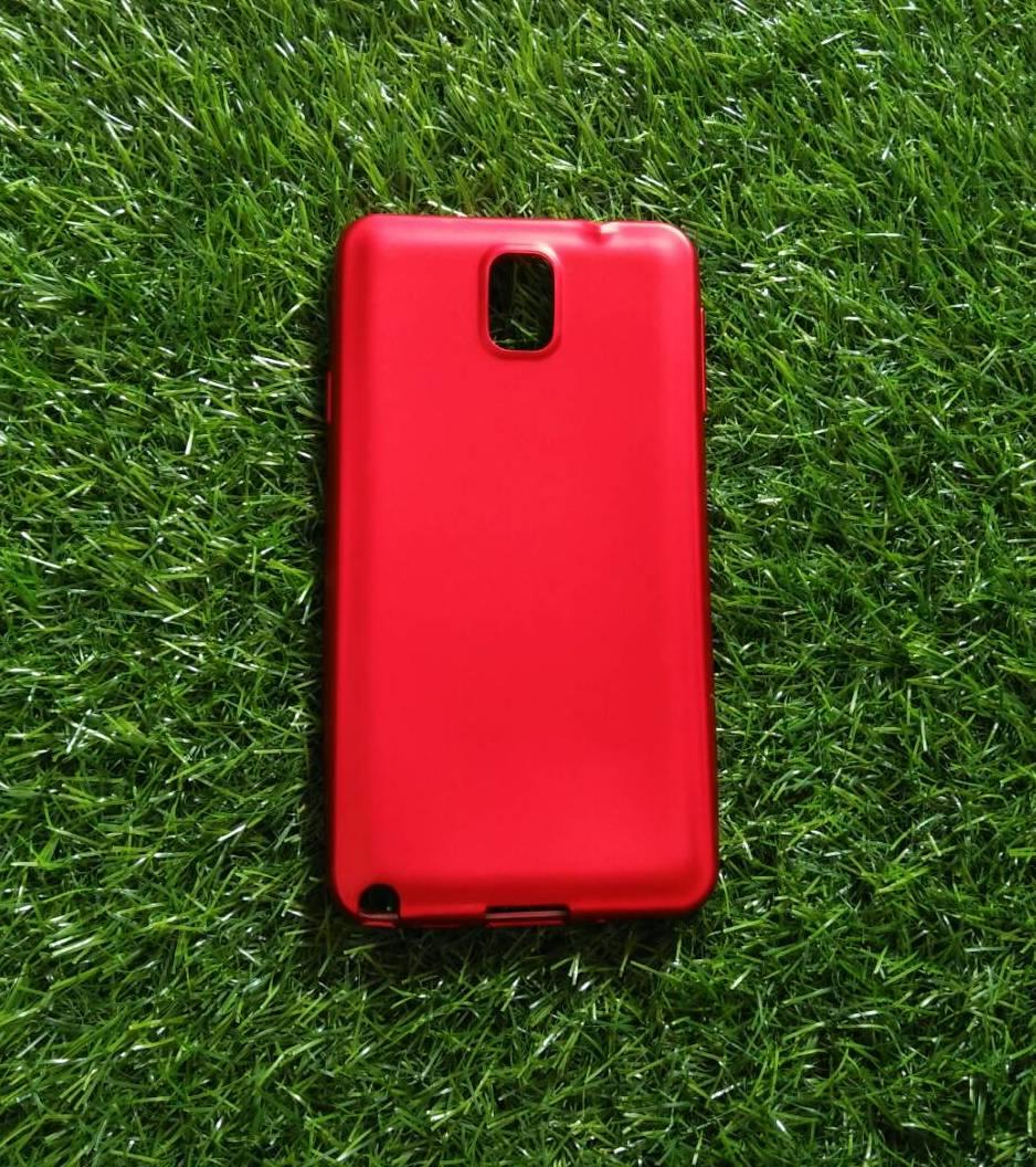 TPU Red Note3