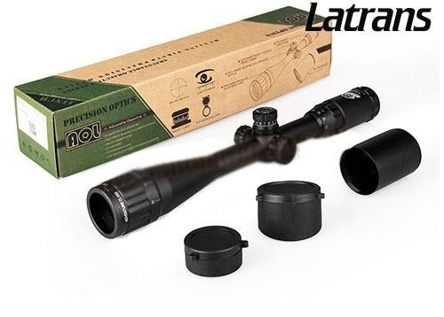 กล้อง Scope Canis Latrans 4-16x40 AOL ปรับหลา