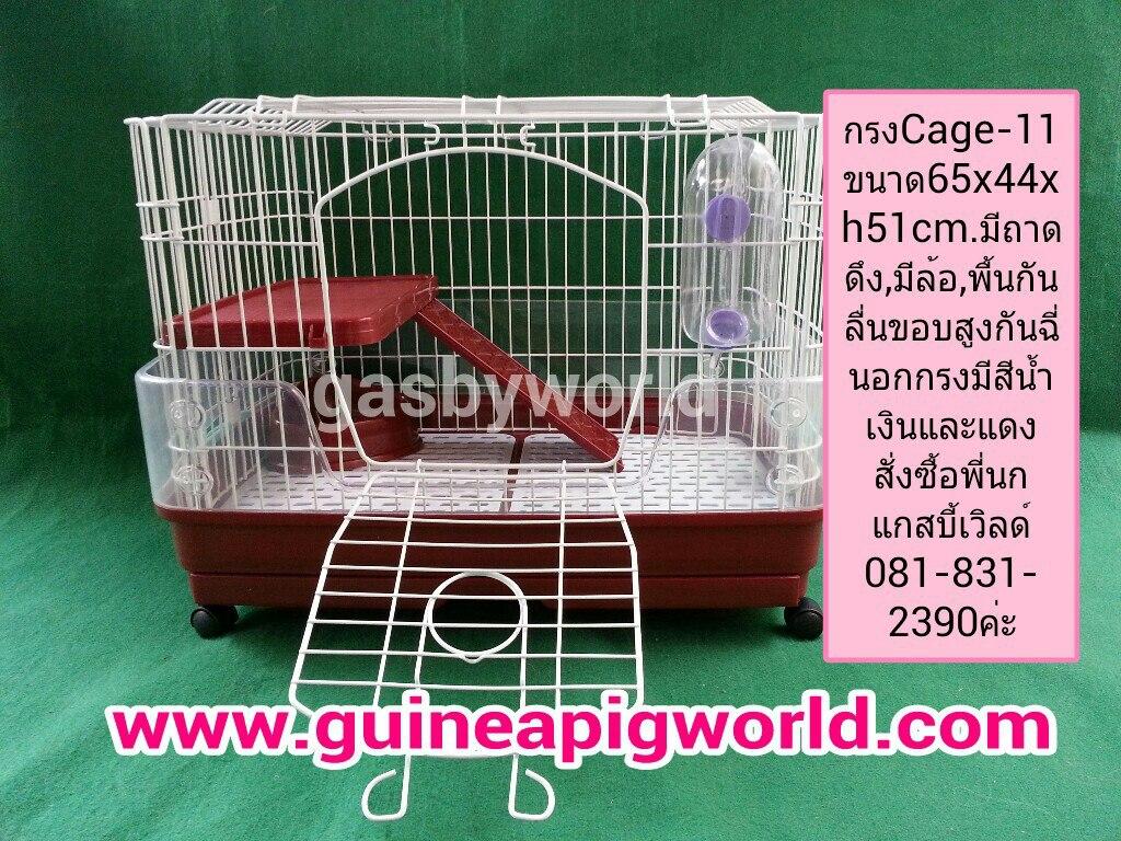 กรง Cage-11
