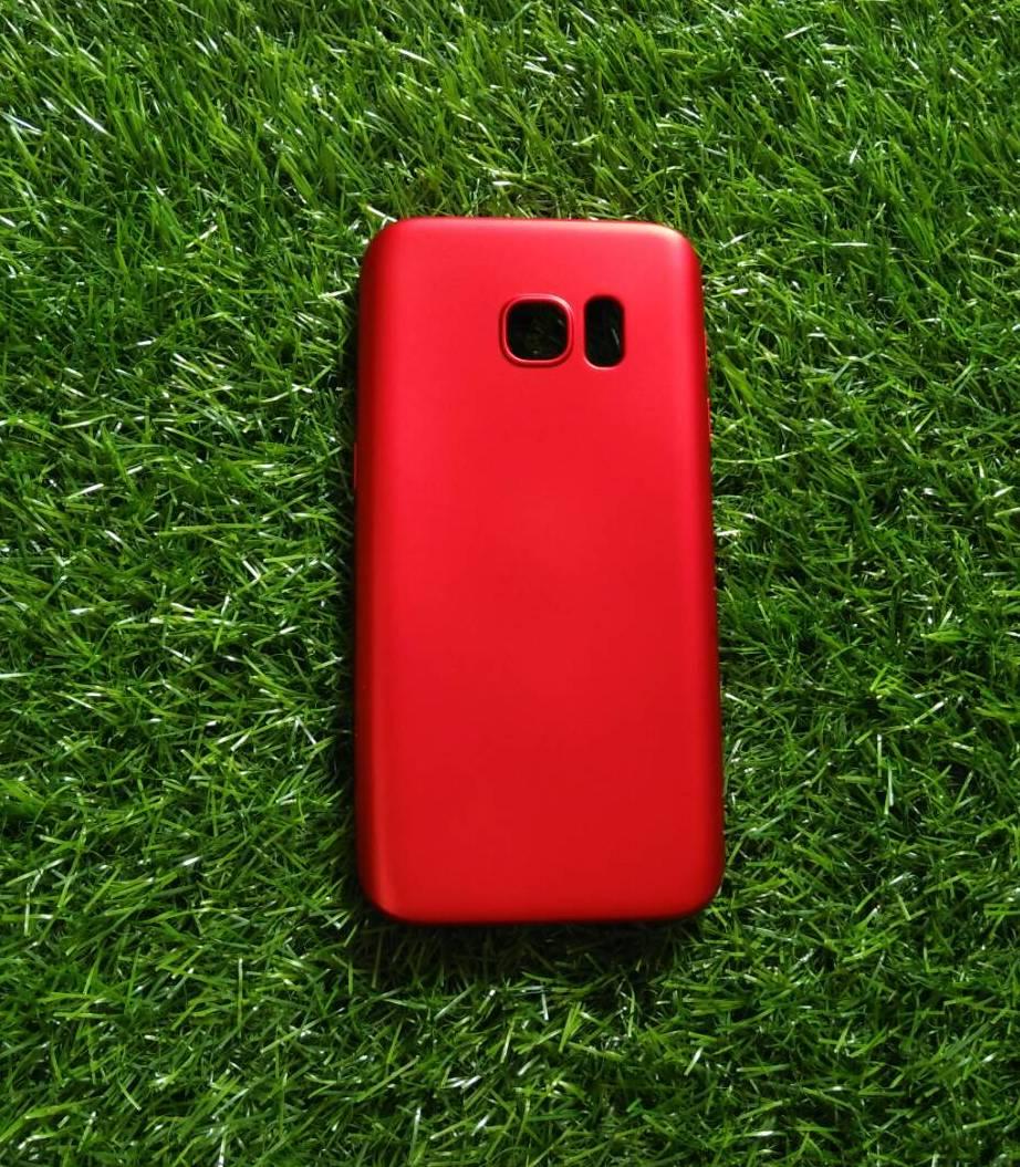 TPU Red S7