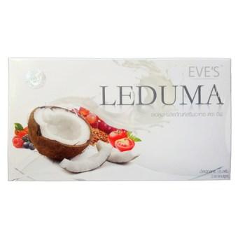 EVE'S Leduma เลอดูมา ผลิตภัณฑ์เสริมอาหารจากน้ำมันมะพร้าว
