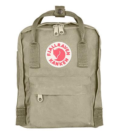 กระเป๋า Fjallraven Kanken Mini สี Putty เทาปูน พร้อมส่ง