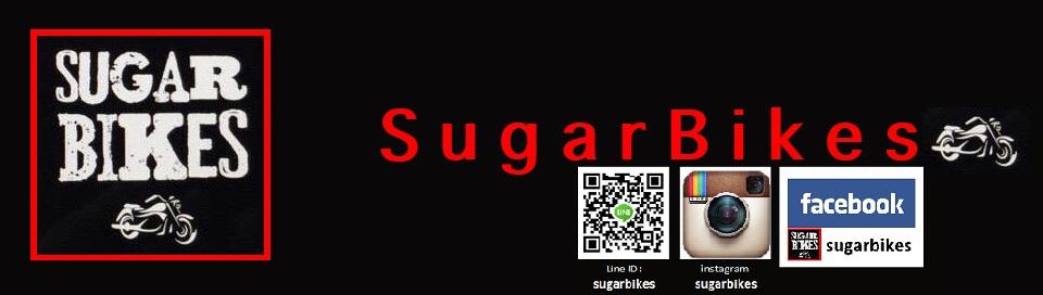 Sugarbikes