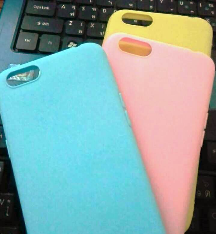 TPU Candy Oppo A71