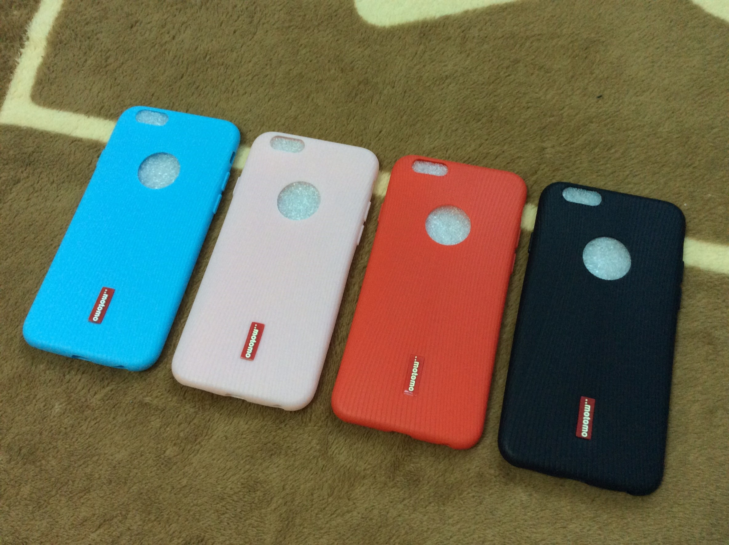 TPU Motomo iphone4/4s