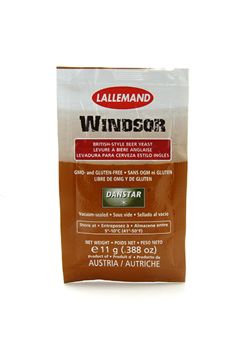 Windsor Ale 11 g.