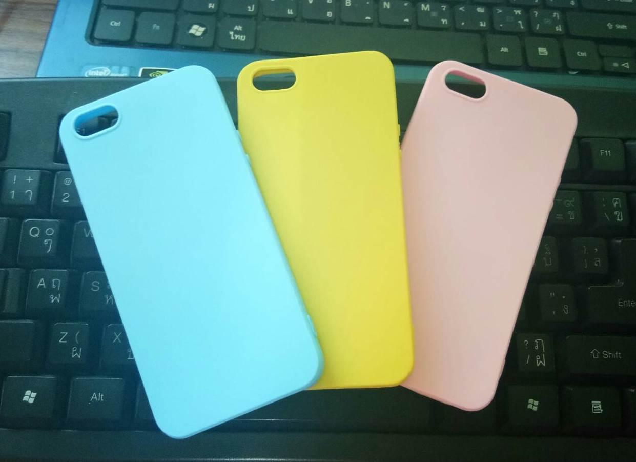 TPU Candy iphone5/5s/se