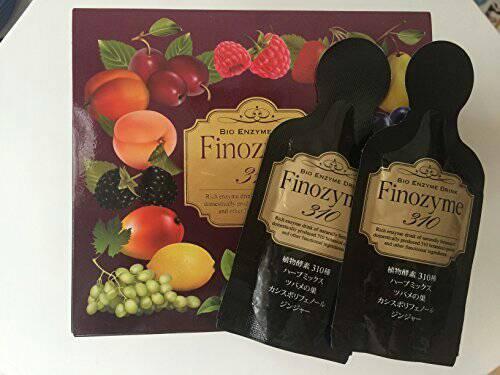 Finozyme310 Dr Select Bio Enzyme Drink น้ำเอนไซม์ยอดนิยม จากประเทศญี่ปุ่น