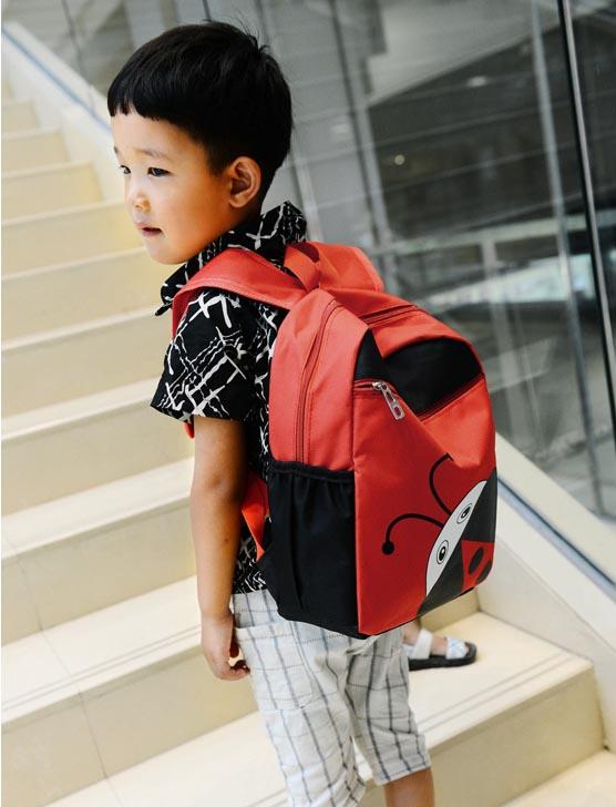 พร้อมส่งกระเป๋าเด็กเล็ก นักเรียนอนุบาล วัยก่อนเรียน กระเป๋าสะพายหลังแฟชั่นเกาหลี Fashion bag รหัส G-577 เป้เต่าทอง