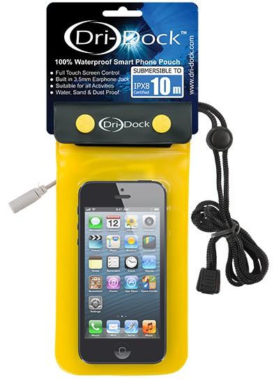 Smart Phone -S (Yellow)