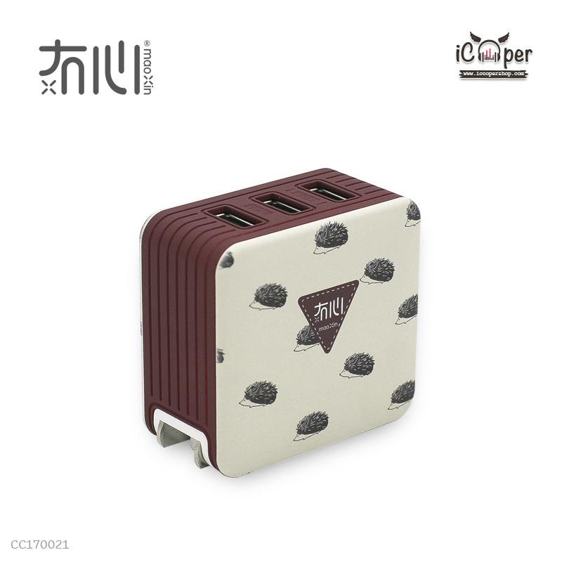 MAOXIN Charger 3U (Hedgehog)
