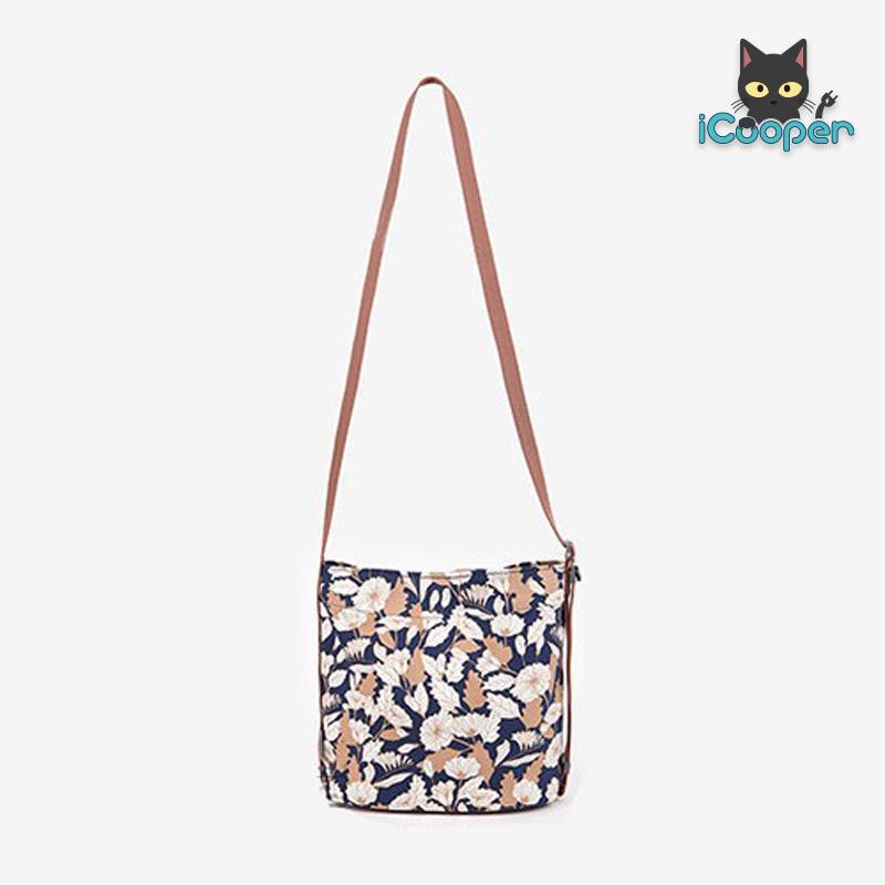 RONG.SHI.DAI Bucket Bag (Allure)