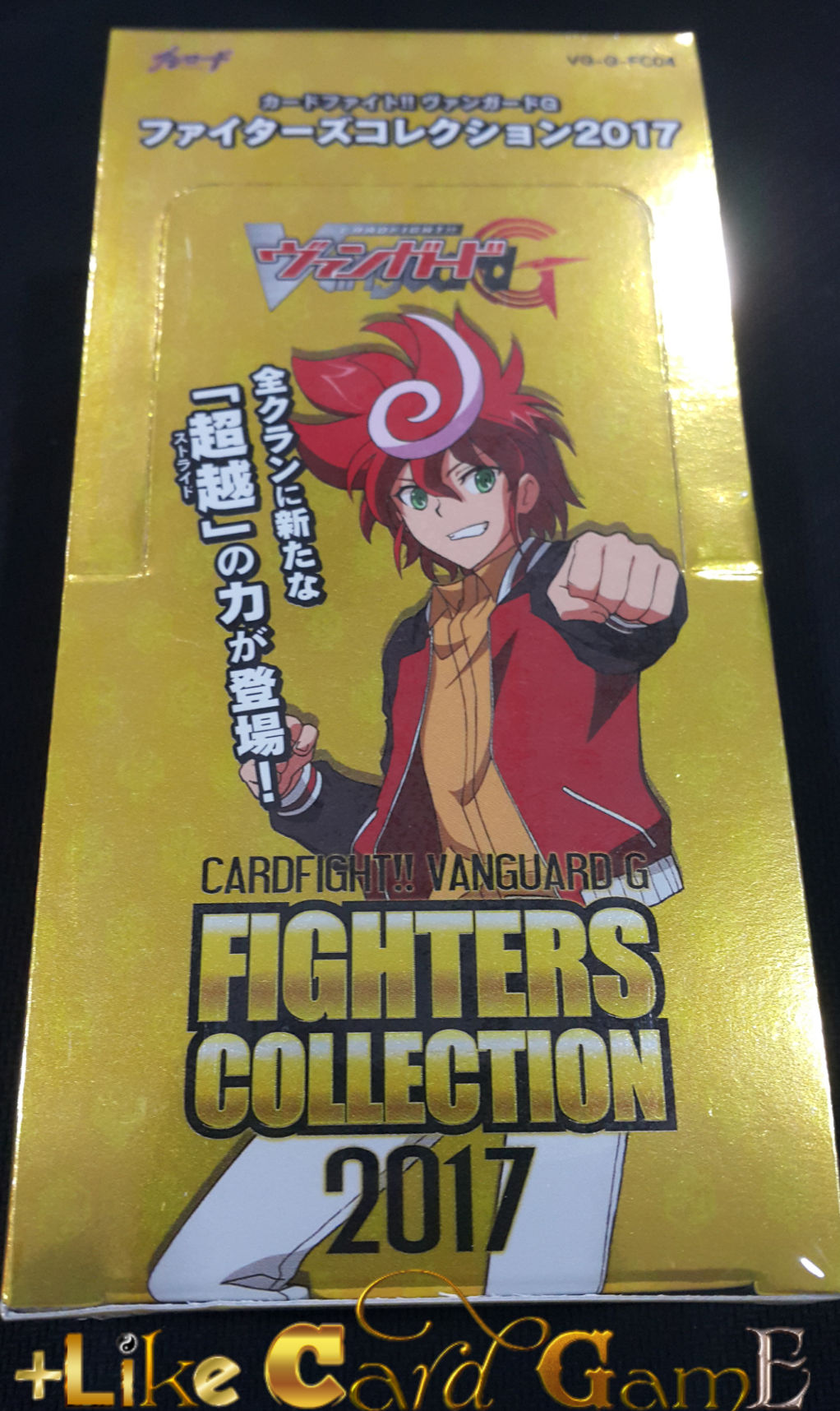 Fighter Collection 2017