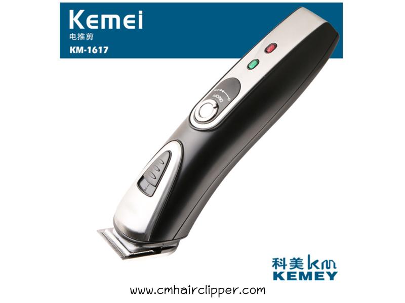 ปัตตาเลี่ยน Kemei KM-1617