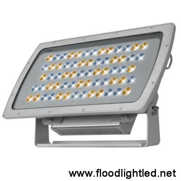 โคมไฟสปอร์ตไลท์ LED CORAL