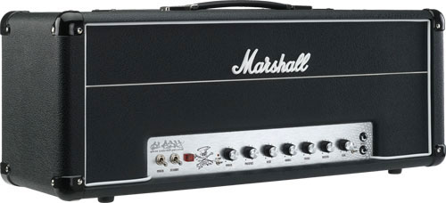 Marshall AFD100 Slash Signature 100W Amp Head