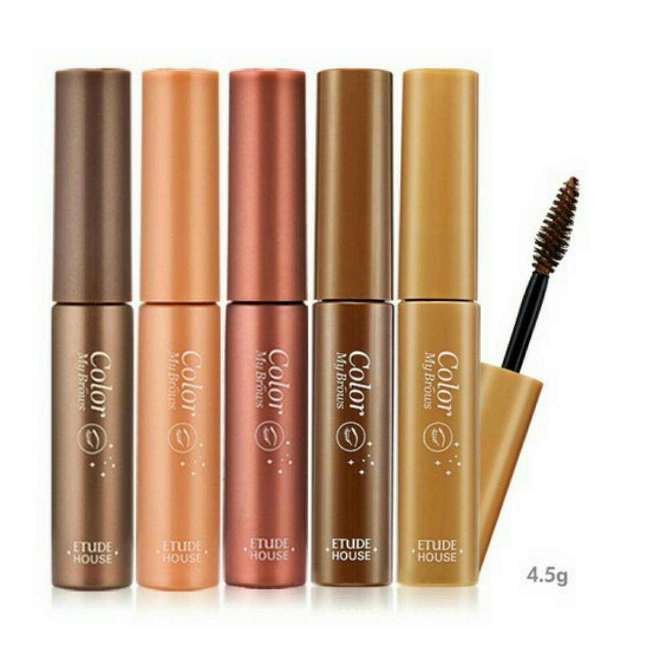 Etude House Color Me Brows