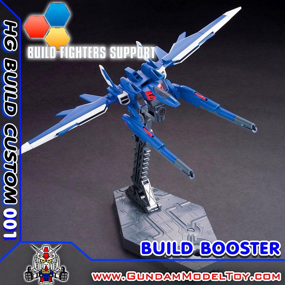 ็HGBC 1/144 BUILD BOOSTER บิวด์ บูสเตอร์