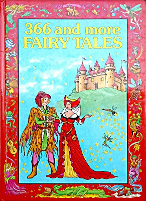 366 and More Fairy Tales