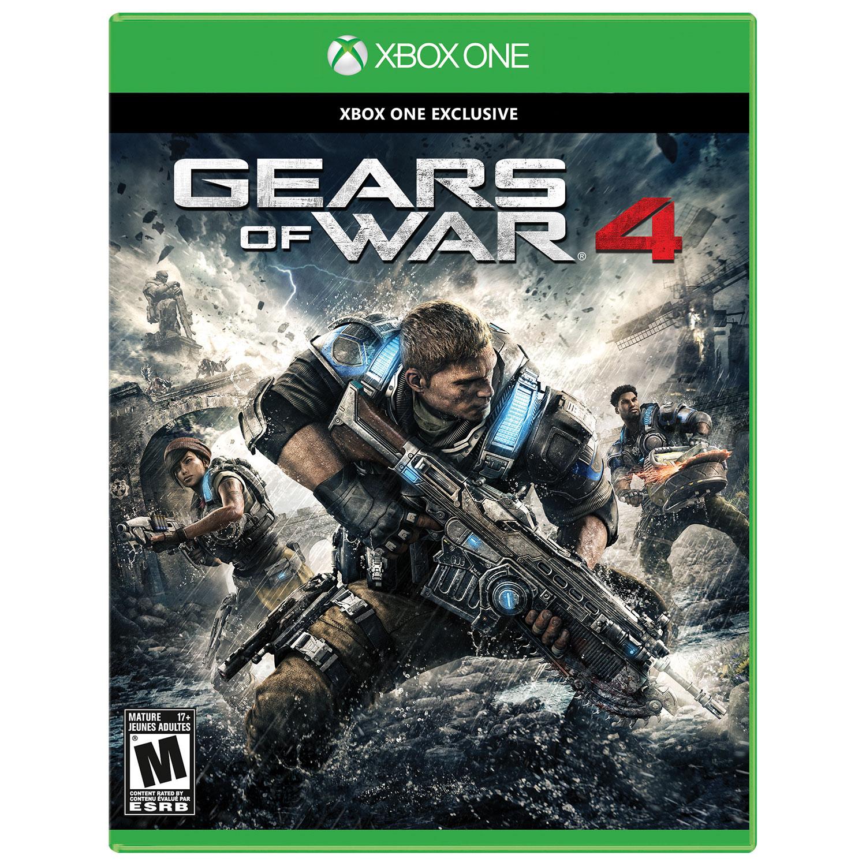 XOne Gears of War 4 : Z1