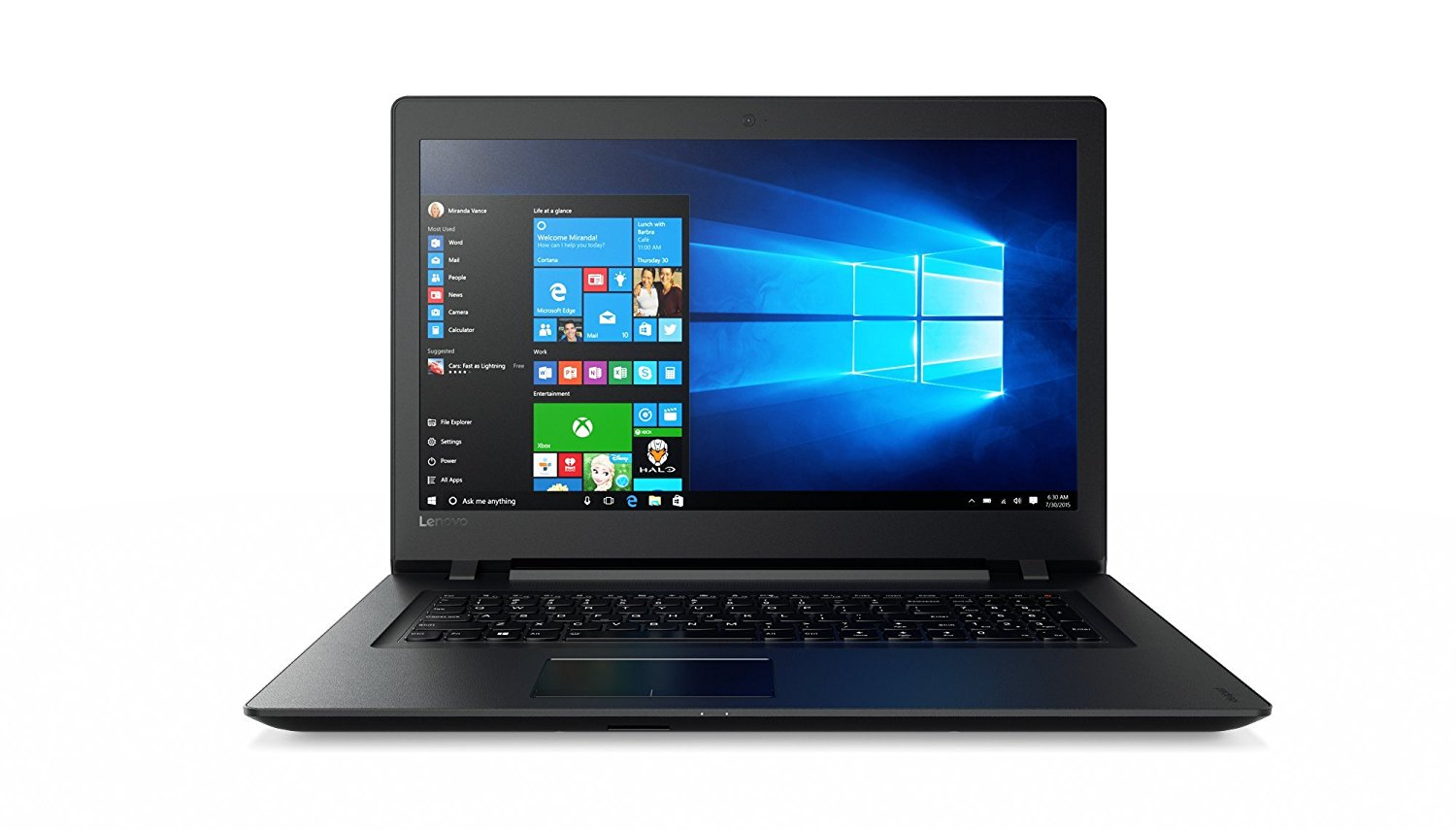 NOTEBOOK LENOVO IDEAPAD 110-15ACL