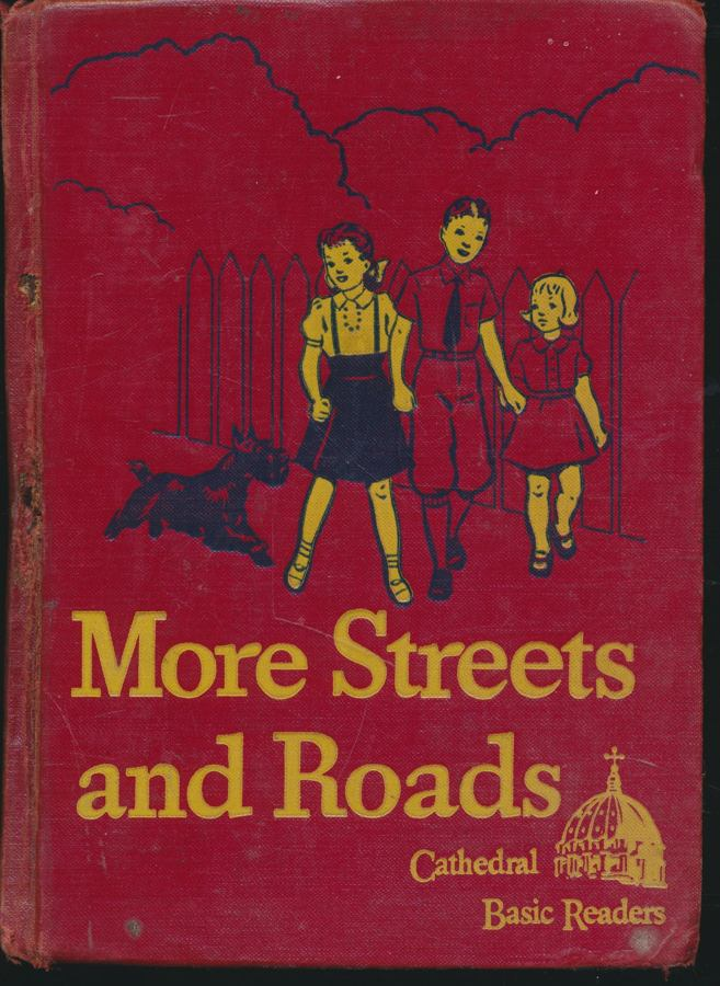 More Streets and Roads 32