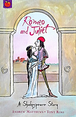 A Shakespeare Story: Romeo and Juliet