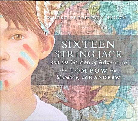 Sixteen String Jack & the Garden of Adventure