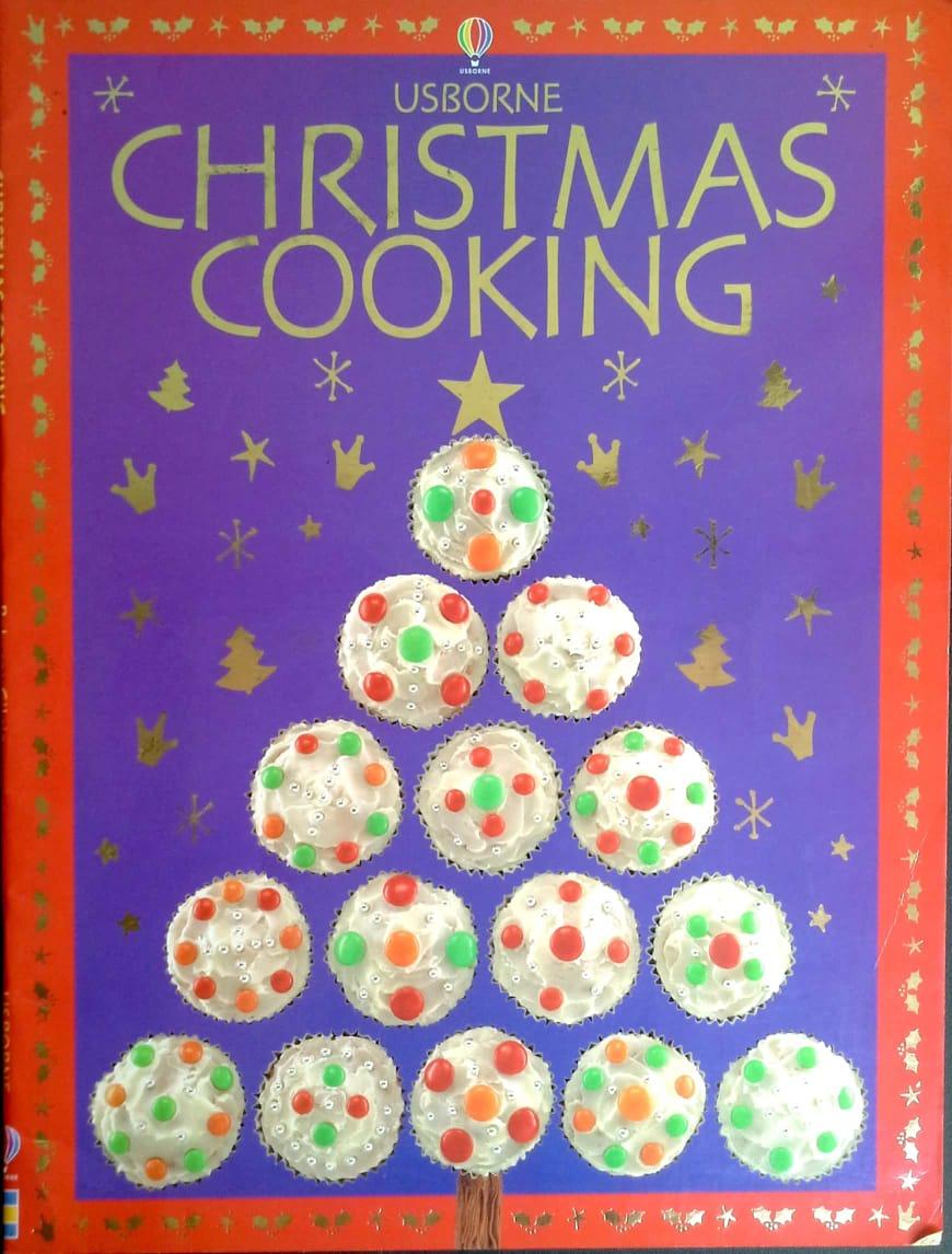 Usborne Activities – Christmas Cooking