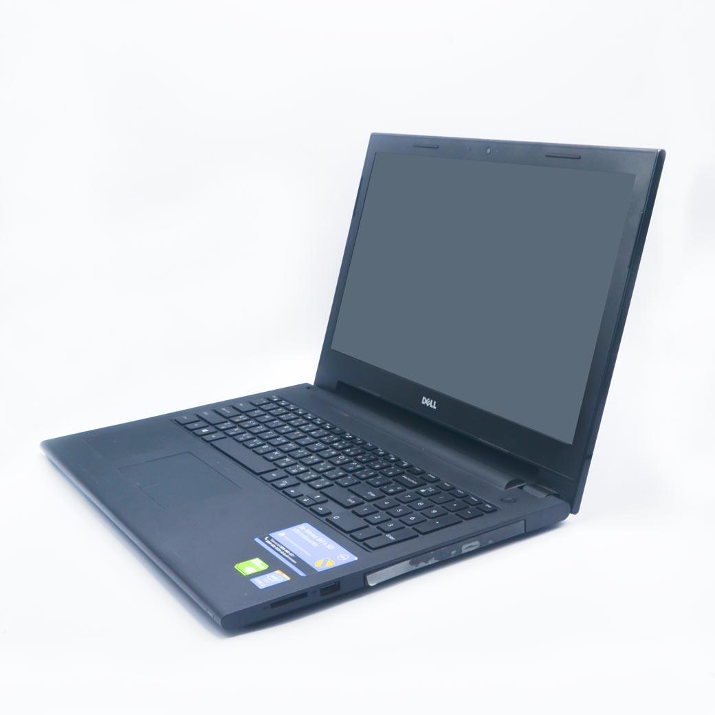 โน้ตบุ๊คมือสอง Dell รุ่น Inspiron 3542 Corei7