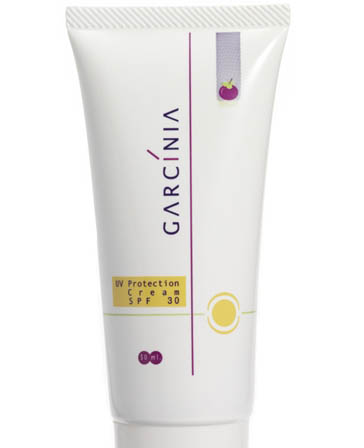 Garcinia UV Protection Cream SPF30