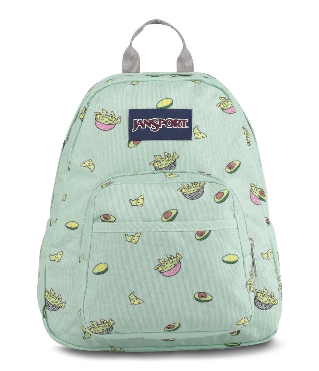JanSport กระเป๋าเป้ รุ่น Half Pint - Avocado Party