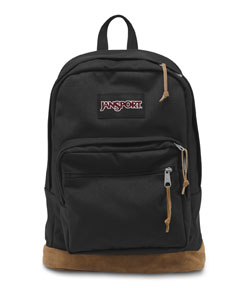 JanSport Right Pack - Black