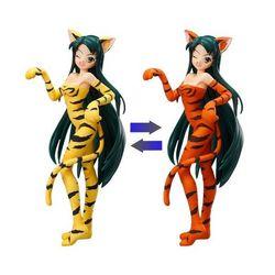 โมเดลฮารูฮิ สึซึมิยะในชุดแมวเปลี่ยนสีตามอุณหภูมิ (The Melancholy of Haruhi Suzumiya - Metamo 1/8 Tsuruya - Cat Ver.)
