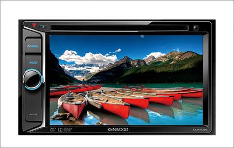 Kenwood DDX-1035