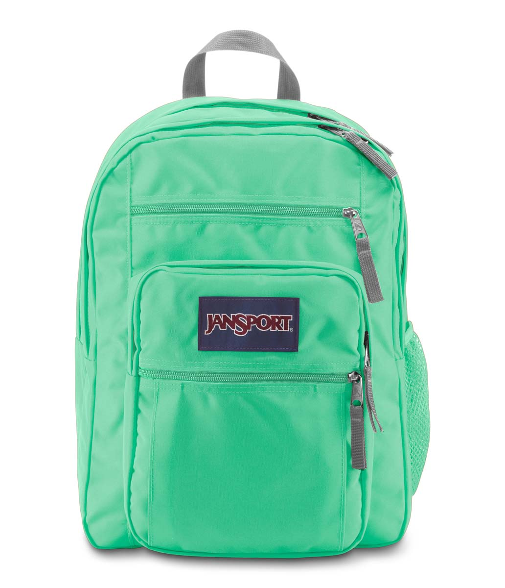JanSport รุ่น BIG STUDENT - SEAFOAM GREEN