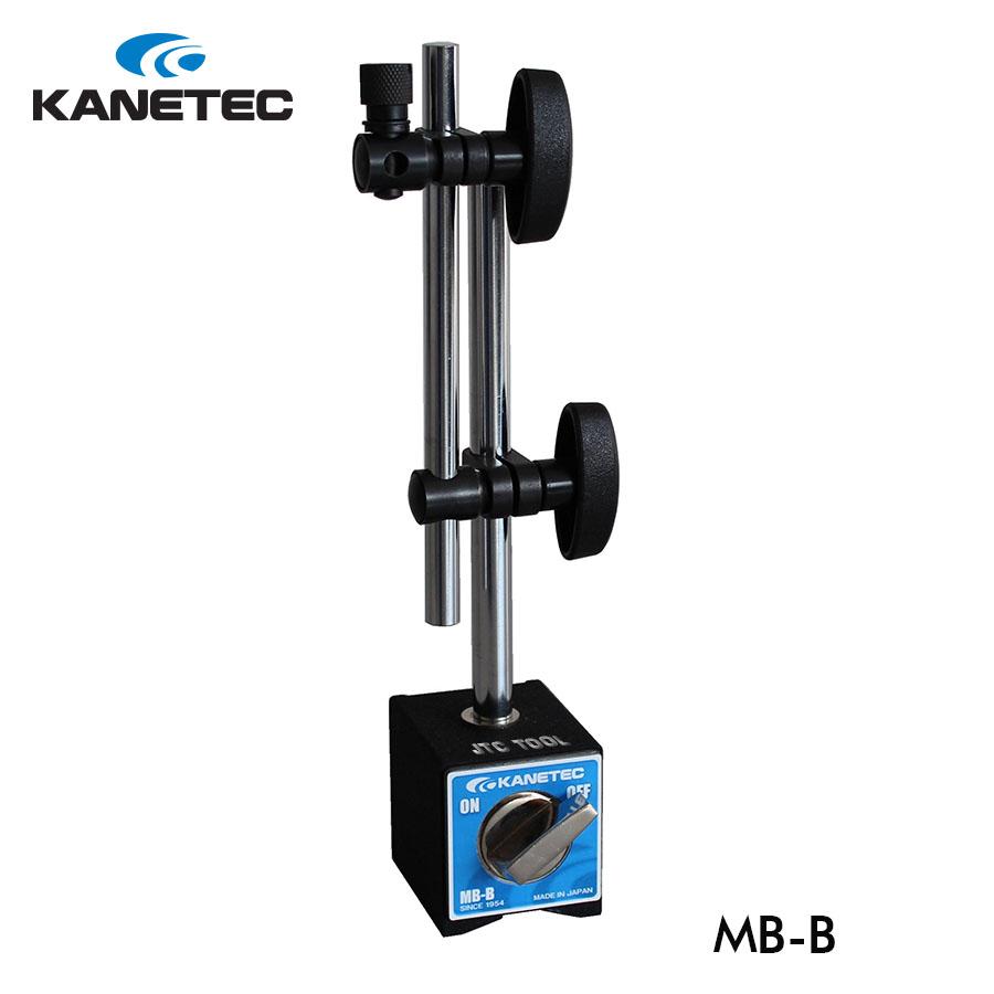 ขาตั้งแม่เหล็ก - Measuring Tool Holders (MB-B) Kanetec