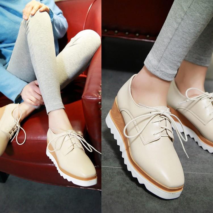 Preorder รองเท้าแฟชั่น สไตล์เกาหลี 33-43 รหัส N5-2491