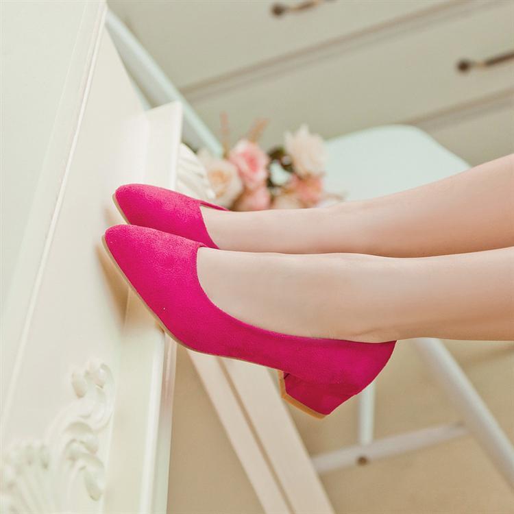 Preorder รองเท้าแฟชั่น สไตล์เกาหลี 32-43 รหัส 9DA-4796