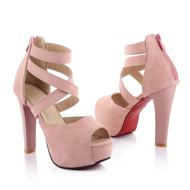 Preorder รองเท้าแฟชั่น สไตล์เกาหลี 32-43 รหัส 55-1020