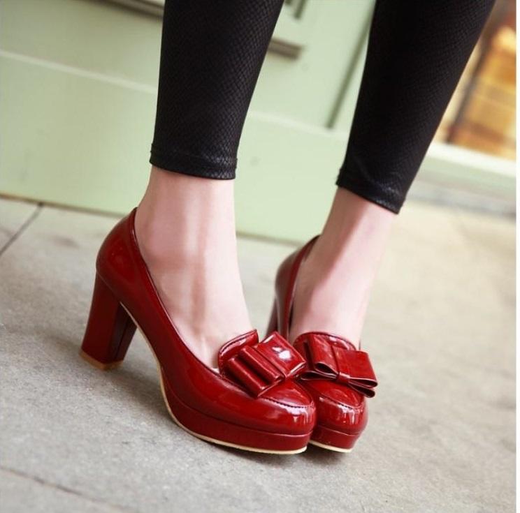 Preorder รองเท้าแฟชั่น สไตล์เกาหลี 34-39 รหัส 9DA-7817