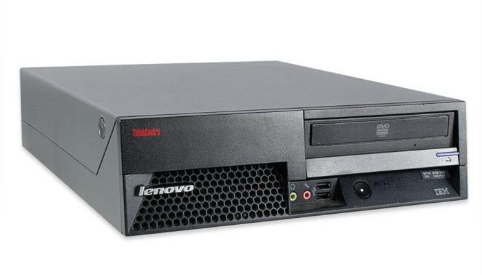 Lenovo M55 Core2Duo DDR2