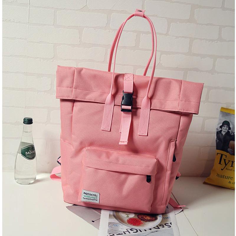 Preorder กระเป๋าเป้ กระเป๋าสะพายหลัง รหัส mg-6740