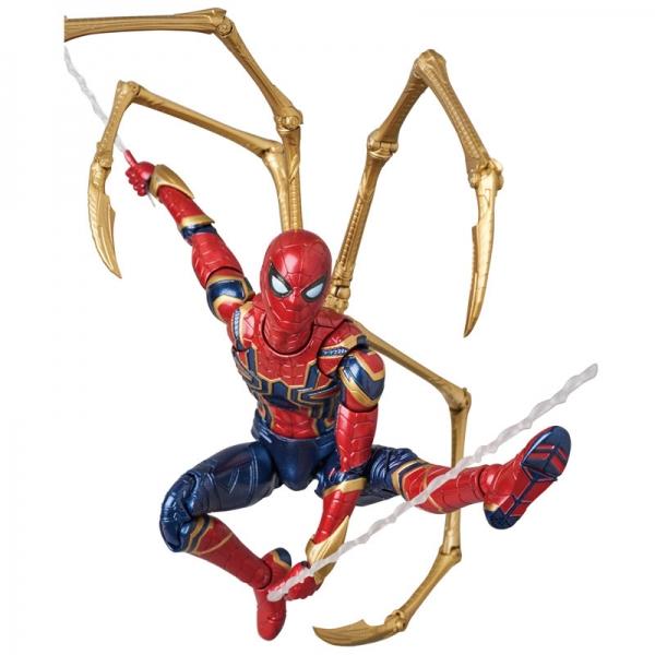 เปิดจอง MAFEX Avengers: Infinity War - Iron Spider (มัดจำ 500 บาท)