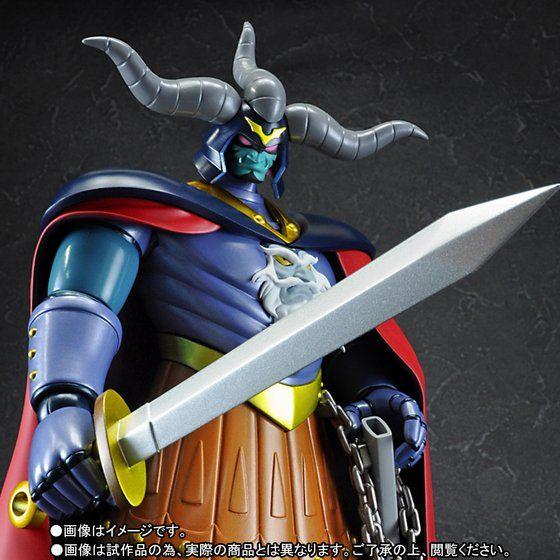 เปิดจอง Figuarts Zero Ankoku Daishogun D.C. TamashiWeb Exclusive (มัดจำ 1500 บาท)