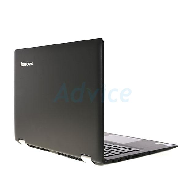 Notebook Lenovo Yoga500 14-80R500JHTA (Black)