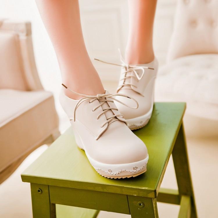 Preorder รองเท้าสไตล์เกาหลี 34-39 รหัส 9DA-8742