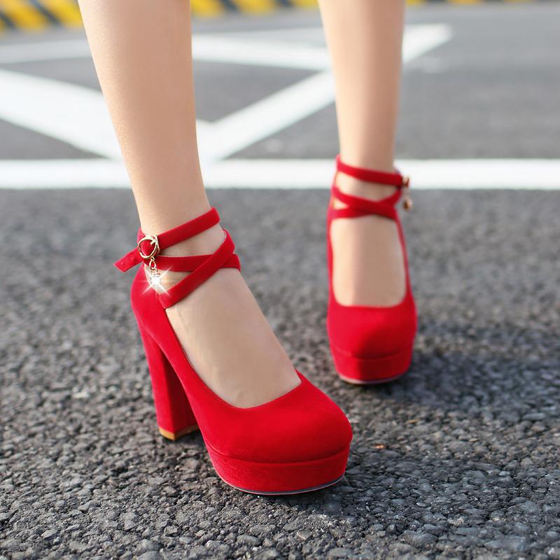 Preorder รองเท้าแฟชั่น สไตล์เกาหลี 32-43 รหัส 9DA-1387