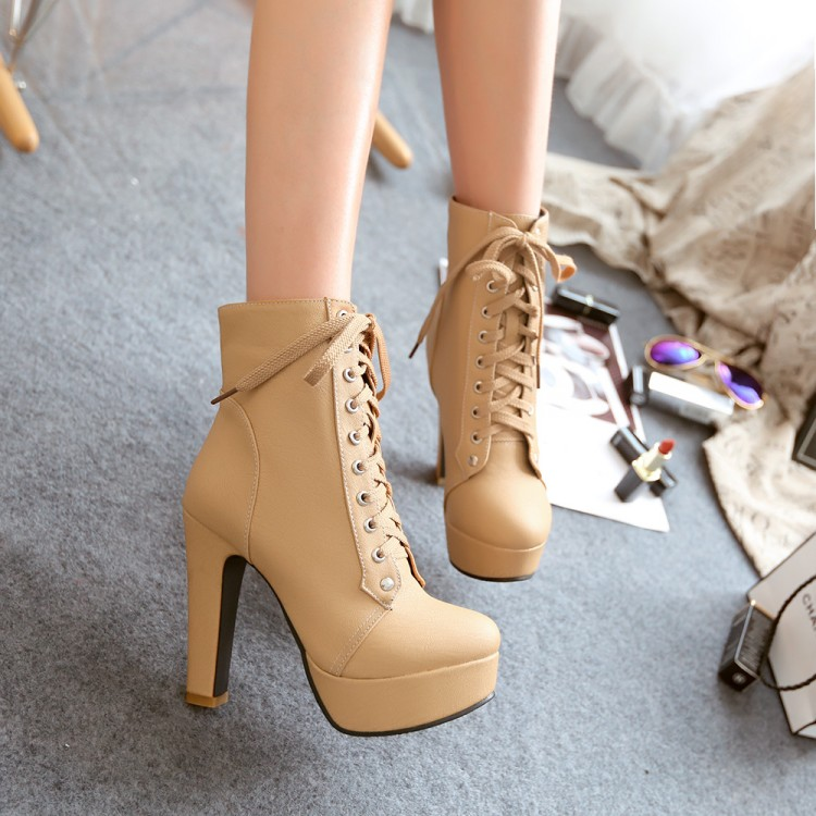 Preorder รองเท้าบูท 31-43 รหัส 9DA-7684