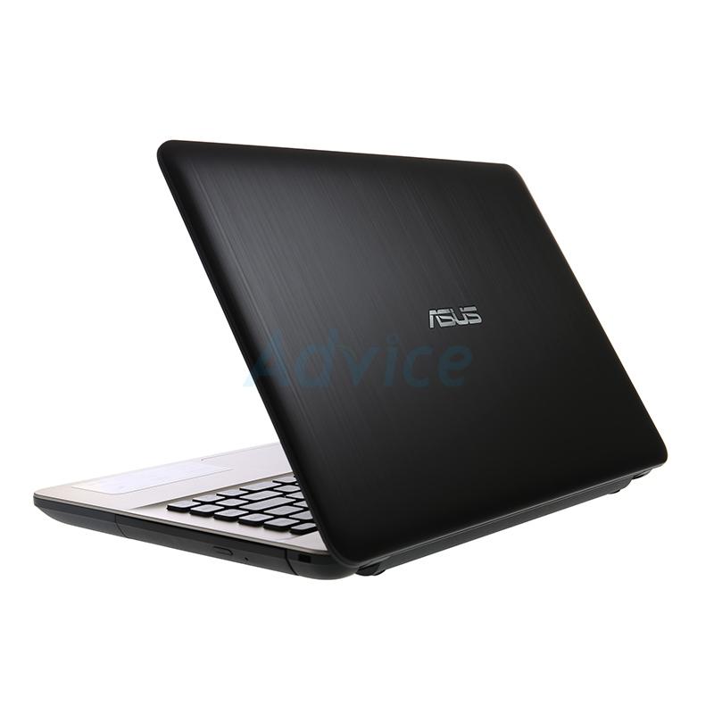 Notebook Asus X441SA-WX048D (Black)